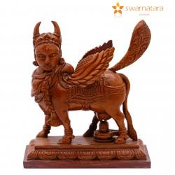 Kamadhenu Idol