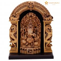 Vinayagar Idol